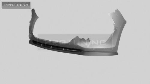 I10 Front Splitter in Lips / Splitters / Skirts - buy best