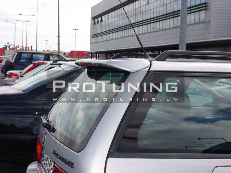 Passat Variant B3 B4 35i 88 97 Roof Spoiler Without Stop Light In Spoilers Buy Best Tuning Parts In Protuning Lv Store